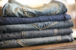 denims by